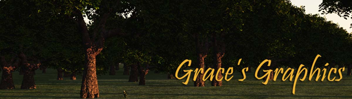 Grace's Graphics